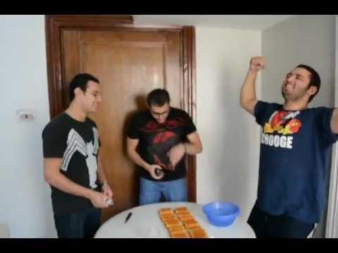 SMAF IT UP - Twinkies challenge (24 twinkies)