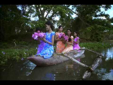 Namal Rajapaksa Campaign Theme Song 'HiruKirana' - YouTube
