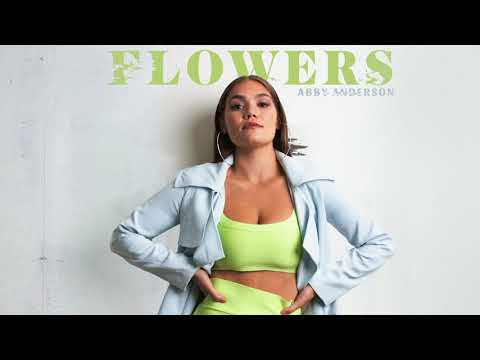 "abby-anderson---""flowers""-(official-audio)"
