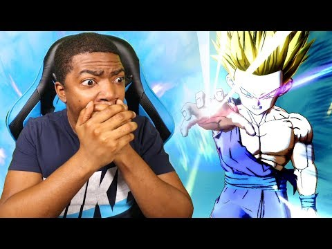 4200 CRYSTAL SUMMONS!!! GOTTA GET THE NEW SPARKING SSJ2 TEEN GOHAN! Dragon Ball Legends Gameplay!