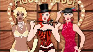 Download Moulin Rouge -Lady Marmalade- (GUY VOICE) Mp3 and Videos