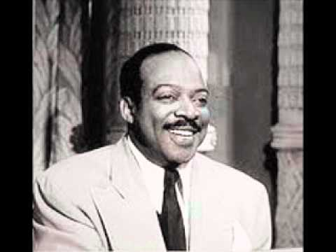 Count Basie - Cafe' Society Blues
