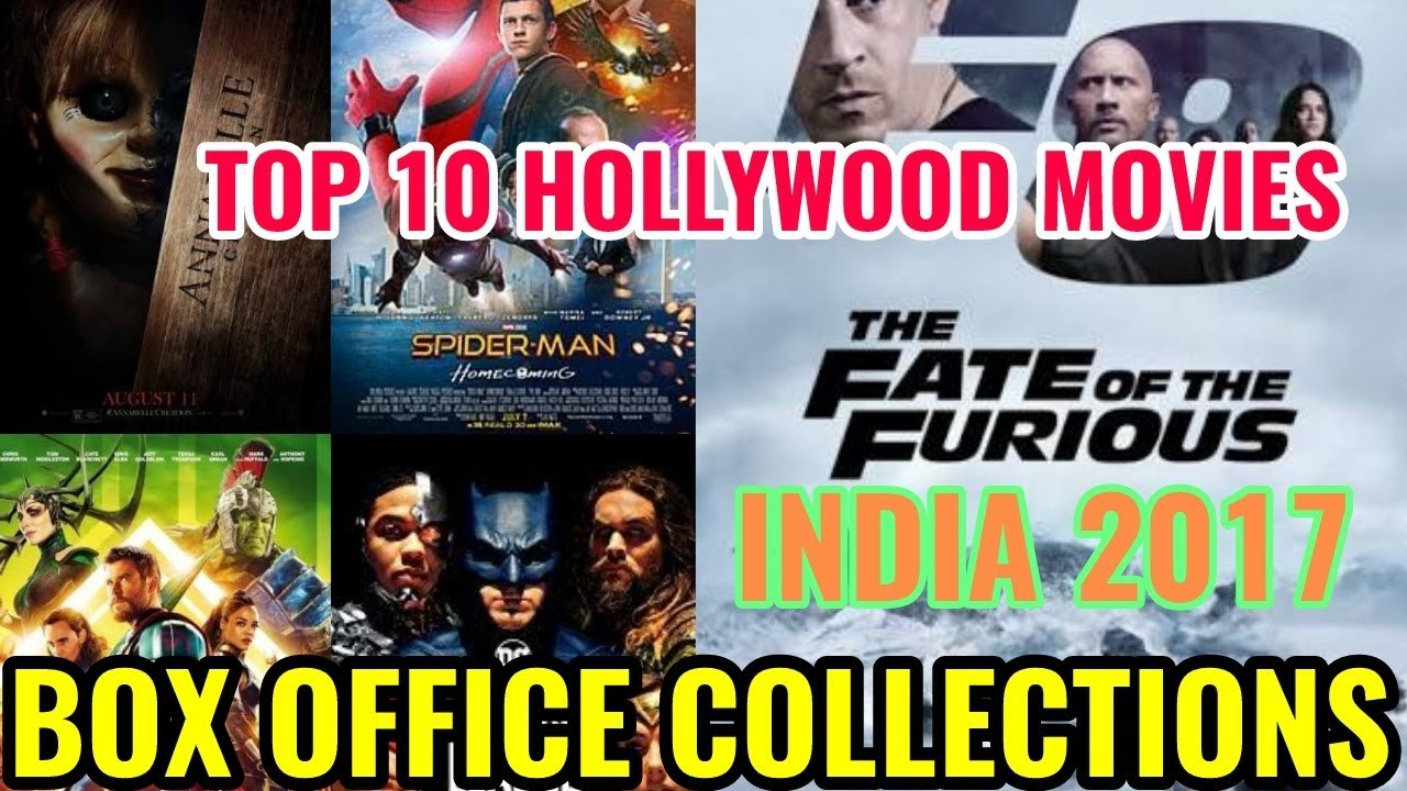 Top 10 hollywood movies box office collections in india - Box office collection of indian movies ...