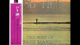 Ebb Tide -  Robert Maxwell, His Harp And Orchestra