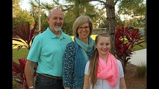 Bleavins Family Mission with Wycliffe Bible Translators