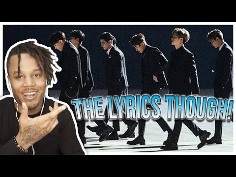 Reacting To iKON - 'I'M OK' M/V | A Relatable Bop