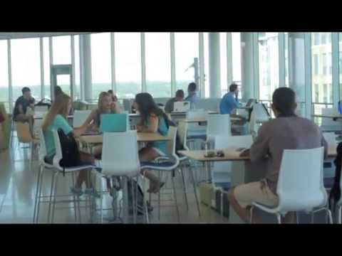 The Darla Moore School of Business: The new face of business in South Carolina
