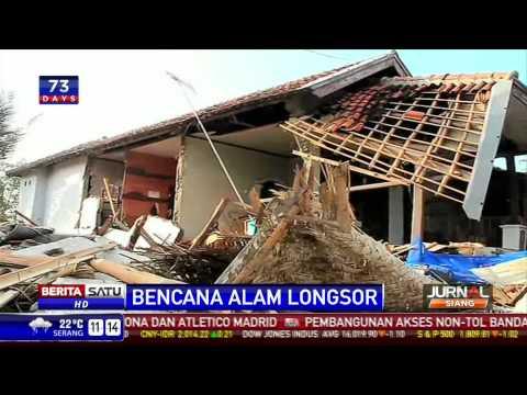 72 Rumah di Indramayu Rusak Parah Mp3