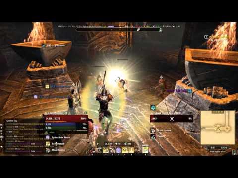 Elder Scrolls Online - Orsinium DLC - Blood on a King's Hands - Part 2