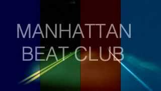 RING - MANHATTAN BEAT CLUB