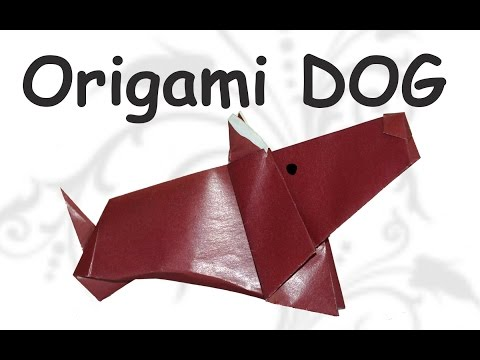 Origami Animals - How to make an Origami Elephant step-by-step ... | 360x480