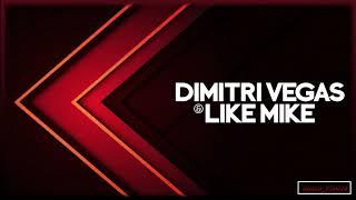 Dimitri Vegas Y Like Mike - Mix 2020.