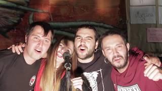 Punk Panther - Punk Del Cementerio (Videoclip Oficial)