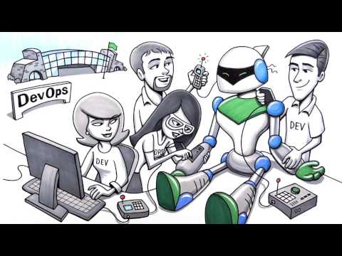What is DevOps? A Simple Explanation for Non-Techies