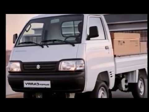 Maruti Suzuki Super Carry Lcv With Mileage Of 22 1 Kmpl Launched At