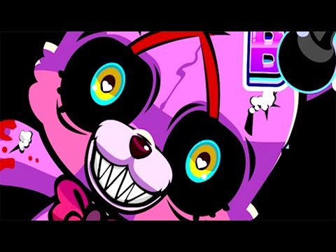 Jogar NOVO FIVE NIGHTS AT FREDDY'S DE BOMBAS