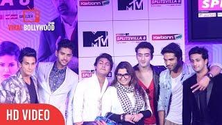 MTV Splitsvilla Season 8 Contestant | Intro