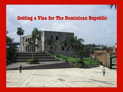 Getting a Visa for The Dominican Republic | ExpatsEverywhere