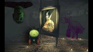 Layers of Fear: Inheritance (DLC) #3: My Light, Mr. Springs