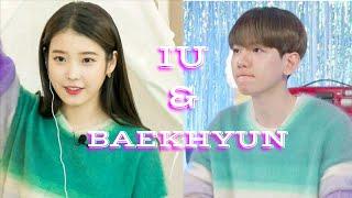 Iu Baekhyun Friendship MP3