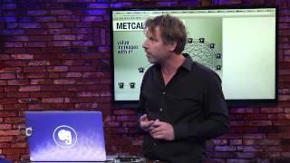 Martijn Aslander - Wat Is De Impact Van Nieuwe Slimme Technologieën?   OC #1