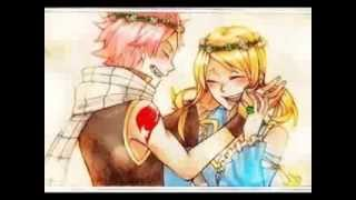 Natsu x Lucy - Endlessly - The Cab