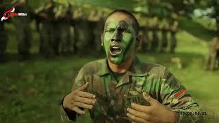 Video Ada yg belum Tau, Yel Yel TERBAIK INFANTRI Jaya Selalu TNI AD download MP3, 3GP, MP4, WEBM, AVI, FLV September 2018
