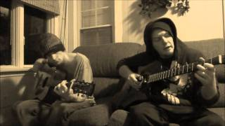 VAST Flames 12-3-11.wmv Acoustic Cover