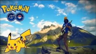 brincadeiras pokemon ir caminando mapa tema épico rock cover