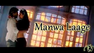 No copyright infringement intended. watch lyrics of ek mulaqat here: http://youtu.be/t-ilgdznlck song - manwa laage movie happy new year singer shreya gh...