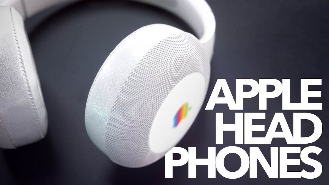 Apple StudioPods Over-Ear Headphones Release Date, Price & Specs