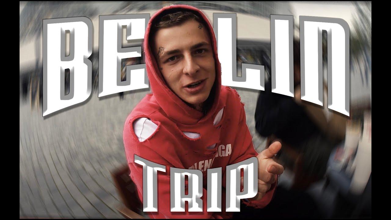 Download Dorian Vlog #3 - Vladivoj x Tráva - Berlin trip feat. SKiNNY BARBER, Forgen