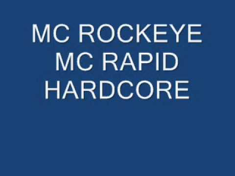Mc Rockeye Mc Rapid