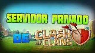 ¡¡EL MEJOR SERVIDOR PRIVADO DE CLASH OF CLANS!! (Link de descarga en la descripcion, FREEE&SAFE)