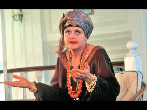 Top 10 Angela Lansbury Performances
