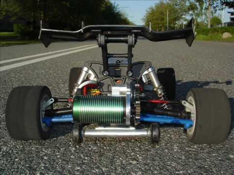 Kyosho Ultima Db 1 8 Electric Desert Buggy Revised Doovi