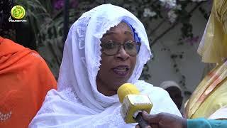 Lutte contre le Cancer: Dr Fatma NGUENOUNE Présidente LISCA dévoile son programme d'action