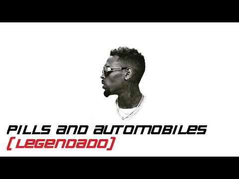 Chris Brown - Pills & Automobiles [LEGENDADO Pt-BR]  ft. Yo Gotti, A Boogie & Kodak Black