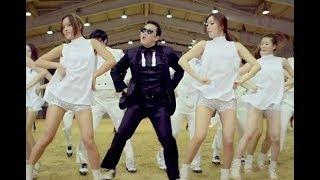 Прикольный танцевальный конкурс на свадьбу, юбилей, день рождения «Флешмоб». Видео №13 из 23.