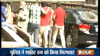 India TV News : 5 Khabarein Delhi Mumbai Ki December 3 , 2014