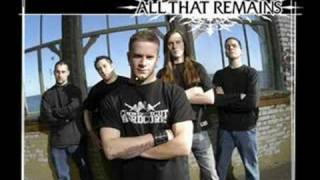 Follow - All That Remains