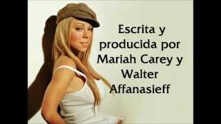 Mariah Carey - Mi Todo (Con Letra) Video