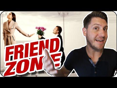 FRIENDZONE: Sie will keine Beziehung, nur Freundschaft - Was tun? | Zuschauerfrage