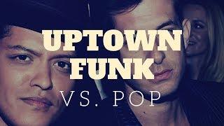 Baixar Uptown Funk vs  el pop: Cómo escribir una buena canción para radio