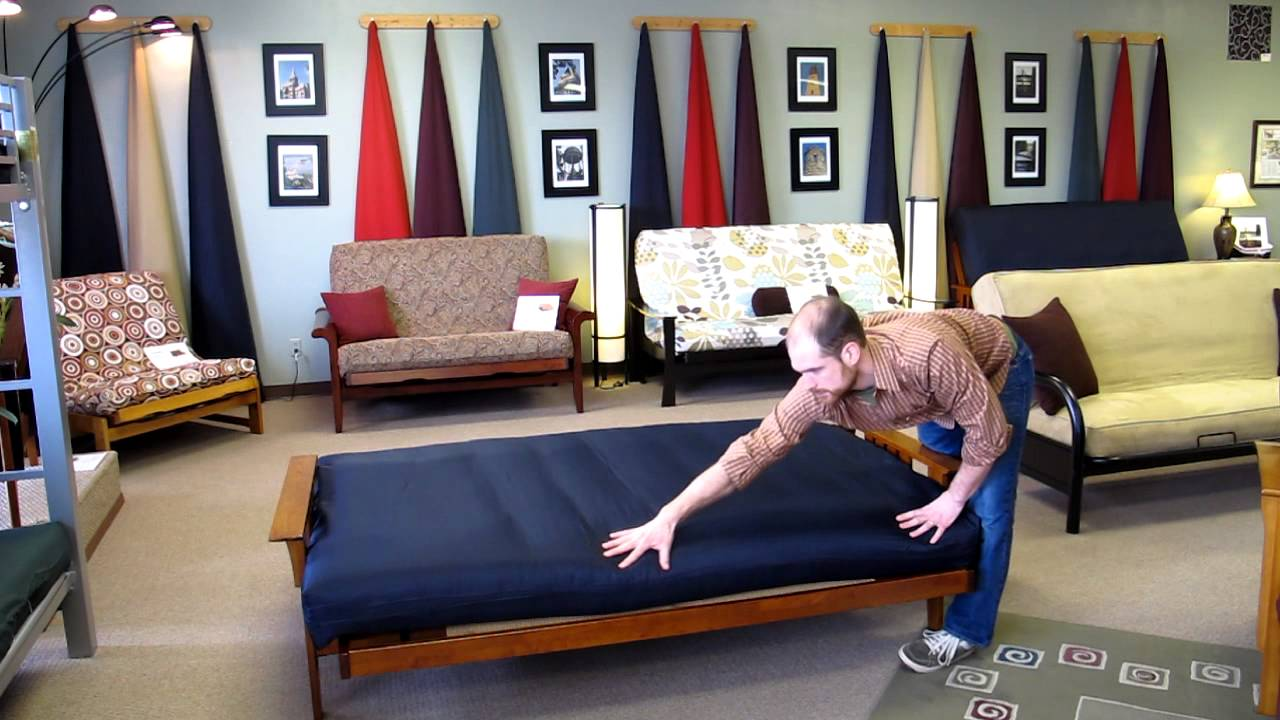 introduction to custom futons introduction to custom futons   youtube  rh   youtube