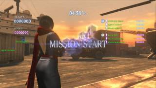 Resident Evil 6: Survivors Mode Matches 77, 78, 79