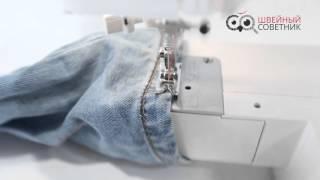 Elna 1110 - огляд швейної машини, відгуки