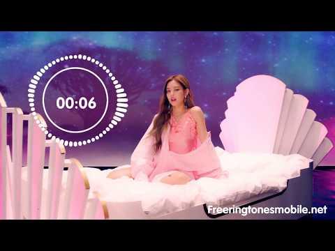 DDU DU DDU DU ' ('뚜두뚜두) Ringtone -BLACKPINK (Marimba Remix) | K-POP Ringtones