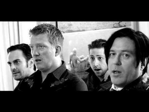 Queens Of The Stone Age In Paris - Josh Homme talks about ...Like Clockwork Mp3