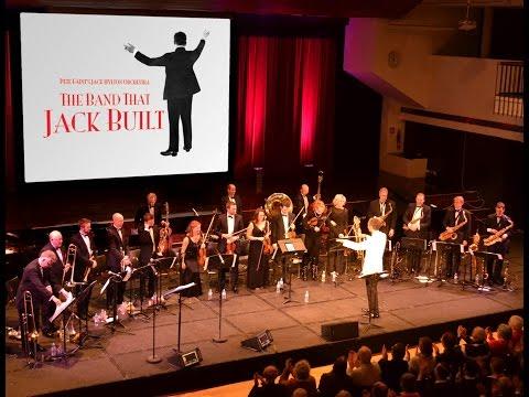 Pete Faint's Jack Hylton Orchestra